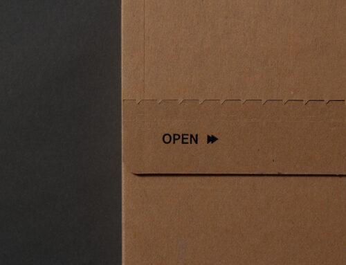 홈쇼핑 패키지 박스